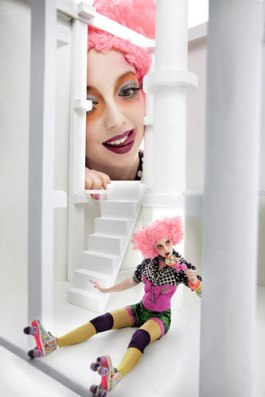 Patrizia Grecht, Play Doll, Lolly, 2012