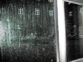 Elisabeth Rass, GREY GARDEN, Series OTHER REALITIES, digital photography